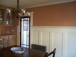 dining room trim ideas dining room wainscoting height designs ideas and decors