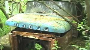 auto junkyard nyc abandon cars rotting away in ny youtube