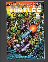 teenage mutant ninja turtles collection ebay