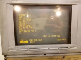 help tape mode mitsubishi m50