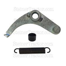 shifter control arm repair kit ihs3631