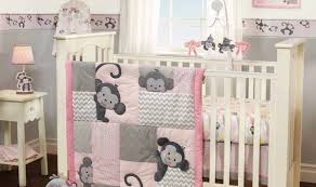 Nursery In A Bag Crib Bedding Set by Bedding Set Beguile Matching Toddler And Crib Bedding Favorite