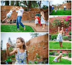 The Backyard Session Home Is The Backyard Photos By Leyna San Diego Family Portrait