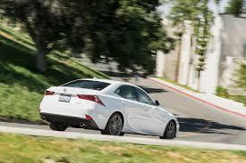 lexus sedan classes 2014 lexus is long term update 5 is 350 f sport motor trend