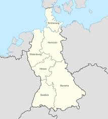 Map Of Germany In Europe by Image Atlas Of Germany No Napoleon Png Alternative History