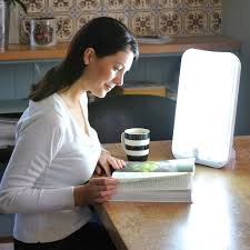 sad therapy l reviews lumie arabica sad lightbox for light therapy at home lumie