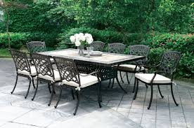 Patio Dining Table by Cm Ot2125 T Outdoor Patio Dining Table W Options