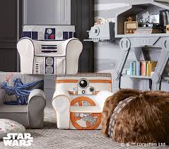 Pottery Barn Teen Bookcase Star Wars At At Bookcase Pottery Barn Kids