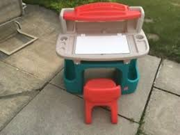 fisher price step 2 art desk step2 art desk buy sell items from clothing to furniture and