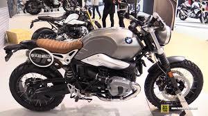 bmw motorcycle 2016 2016 bmw r ninet scrambler walkaround 2015 salon de moto paris