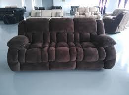 living room soft comfortable sofa set 3 2 1seater recliner sofa