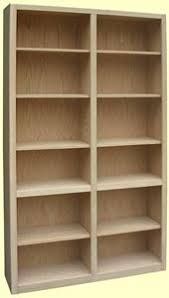 quality wood furniture unfinished bookcases leesville louisiana