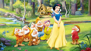 snow white and the seven dwarfs walt disney story for hd