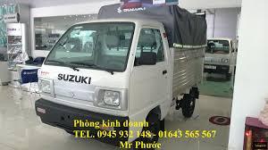 suzuki truck 2016 kênh thông tin mua bán cho thuê ô tô xe hơi nhanh nhất otopro