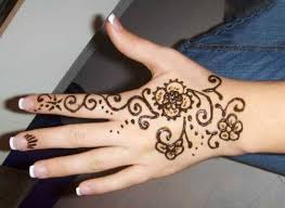 32 best latest simple mehndi designs for hands 2014 images on