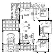 modern home design floor plans vibrant creative 4 modern home design floor plans house designs