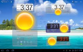best android weather widget 99 cent hd widgets app provides best weather widget for honeycomb