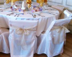 Chair Covers For Wedding Folding Chair Cover Etsy