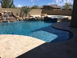 travertine desert soul landesign pools u0026 landscape
