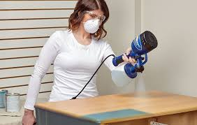 best hvlp for spraying cabinets top 5 paint sprayers for cabinets best models compared