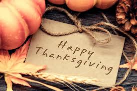 thanksgiving weekend open closed 1310 news