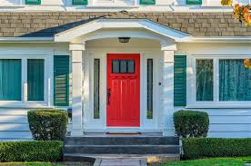 Curb Appeal Front Entrance - the best summer curb appeal trends of 2016