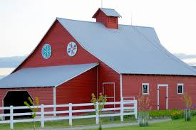 how to give your barn roof an upgrade piedmont roofing