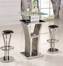 Pub Table Sets Cheap - lovely modern bar table with xinqing modern bar table glass bar