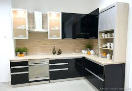 black kitchens designs modern kitchen cabinets ideas gorgeous modern kitchen design