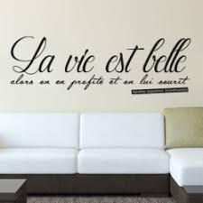 stickers phrase chambre stickers phrase chambre stickers texte en lettre miroir with