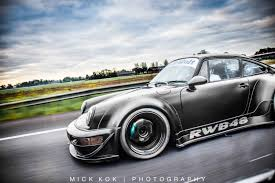 rwb porsche grey images of rwb porsche 964 wallpaper sc