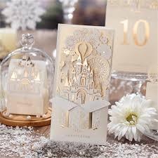Cheap Wedding Invitations Cards Popular 3d Wedding Invitation Card Buy Cheap 3d Wedding Invitation