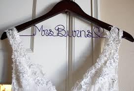 wedding dress hanger custom wire wedding dress hanger wedding dress hanger