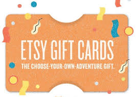 gift card free free etsy gift card emailed prizerebel