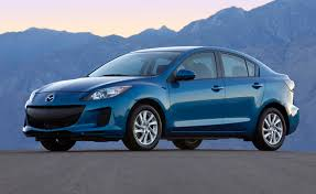 mazda motors usa 2013 mazda3 gets 40 mpg skyactiv engine on more trim levels
