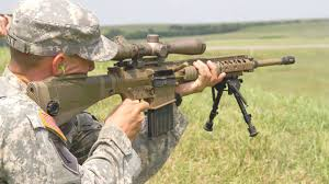 us army seeks a new battle rifle for piercing advanced body armor