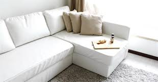 sofa comfort large sofa design with ikea manstad sofa bed