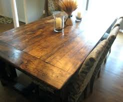make a dining room table from reclaimed wood how to make a dining room table from reclaimed wood slb cci dining