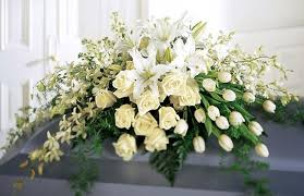 Flowers For Funeral Best Flowers For Funeral Arrangements Pictures Reference