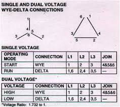 delta vs wye electrician talk professional electrical