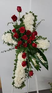cemetery flowers 61 best funeral flowers images on funeral flowers