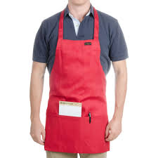 Customizing Kitchen Aprons Chef Revival 602bafh Rd Customizable Professional Front Of The