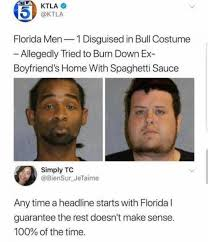 Florida Man Meme - if only florida man was part of avengers thanos would be running