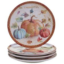 thanksgiving plates you ll wayfair