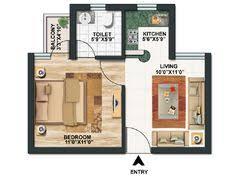 Tiny Apartment Floor Plans Studio Apartment Design Studio Apartments Plans Apartment