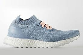 Adidas Ultra Boost Uncaged Light Blue Womens Bb3049 Sneakerfiles
