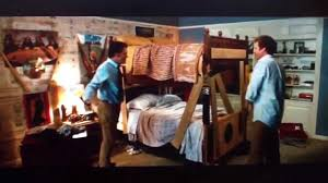 Step Brothers  Scene  Bunk Bed Failure YouTube - Step brothers bunk bed quote