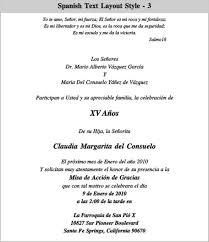Wedding Invitations In Spanish Tips For The Perfect Wedding Invitations Latino Bride And Groom