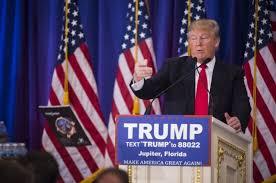 donald trump presiden amerika profil donald trump pemenang pemilihan presiden amerika serikat 2016
