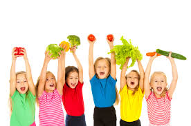 Children Healthy Eating And Nutrition For Children Www Sportyminis Com